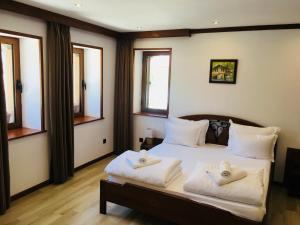 Guest House Holiday in Melnik