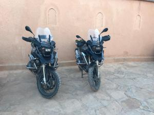Riad Dar Bab Todra, Riads  Tinghir - big - 60