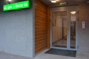 Apartament Bema 38