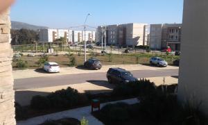Lomas Papudo 4, Apartmány  Papudo - big - 30