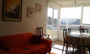 Lomas Papudo 4, Apartmány  Papudo - big - 29