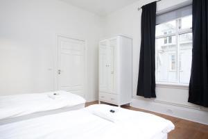 Iðunn Apartments