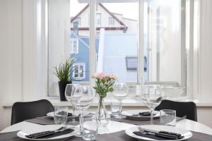 Iðunn Apartments - Reykjavík