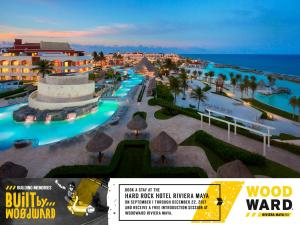 Hard Rock Hotel Riviera Maya- Heaven Section (Adults Only) All Inclusive - بويرتو أفينتوراس