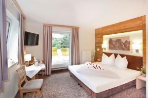 Gasthof zum Wilden Kaiser - Hotel - Scheffau am Wilden Kaiser