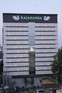 Auberges de jeunesse - Hotel Rajahamsa