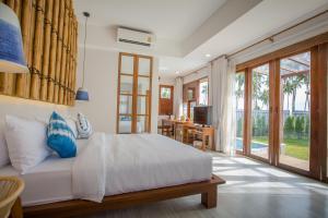 Rest Sea Resort Koh Kood, Курортные отели  Кут - big - 12