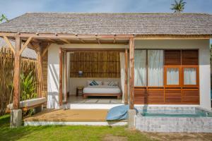 Rest Sea Resort Koh Kood, Курортные отели  Кут - big - 80