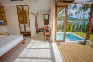 Rest Sea Resort Koh Kood, Курортные отели  Кут - big - 11