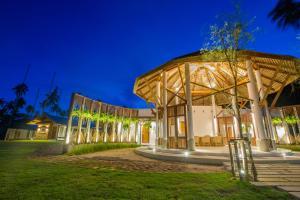Rest Sea Resort Koh Kood, Курортные отели  Кут - big - 57