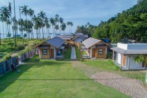 Rest Sea Resort Koh Kood, Курортные отели  Кут - big - 47