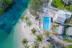 Rest Sea Resort Koh Kood, Курортные отели  Кут - big - 66