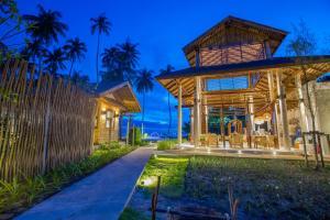 Rest Sea Resort Koh Kood, Курортные отели - Кут