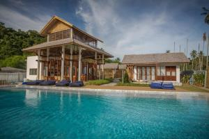 Rest Sea Resort Koh Kood, Курортные отели  Кут - big - 89