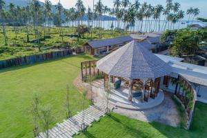 Rest Sea Resort Koh Kood, Курортные отели  Кут - big - 50