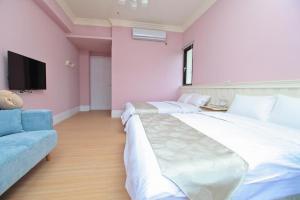 Mallorca B&B, Отели типа «постель и завтрак»  Тайдун - big - 37