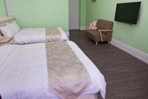 Mallorca B&B, Отели типа «постель и завтрак»  Тайдун - big - 38