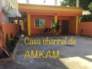 obrázek - Casa CHANNEL de A.M.K.A.M.