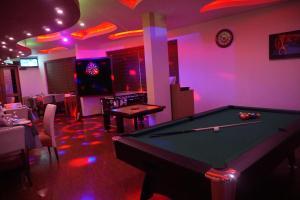 Hotel Park Residency, Kakkanad, Hotel  Kakkanad - big - 9