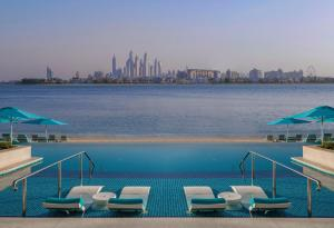The Retreat Palm Dubai MGallery By Sofitel - Dubaj