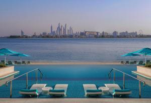 The Retreat Palm Dubai MGallery By Sofitel - Dubai