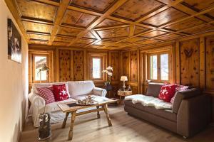 Chesa Staila Hotel - B&B, Bed & Breakfasts  La Punt-Chamues-ch - big - 70