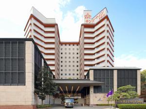 Hotel Sunshine Kinugawa, Hotels  Nikko - big - 22