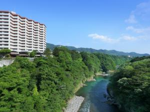 Hotel Sunshine Kinugawa, Hotels  Nikko - big - 21