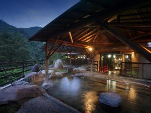 Hotel Sunshine Kinugawa, Hotels  Nikko - big - 55
