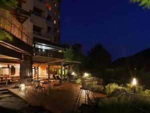 Hotel Sunshine Kinugawa, Hotels  Nikko - big - 44