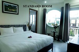 Paradise Hotel, Hotely  Hoi An - big - 82