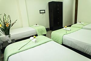 Paradise Hotel, Hotely  Hoi An - big - 80