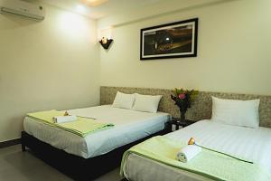 Paradise Hotel, Hotely  Hoi An - big - 79