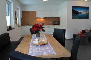 Apart Alpinlive, Aparthotels  Ladis - big - 16