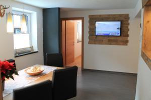 Apart Alpinlive, Aparthotels  Ladis - big - 4