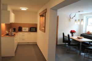Apart Alpinlive, Aparthotels  Ladis - big - 3