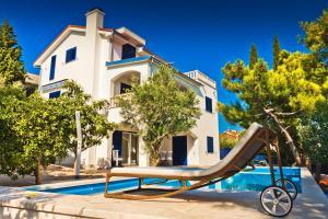 Delux Villa Hedonica
