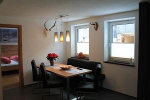 Apart Alpinlive, Aparthotels  Ladis - big - 2