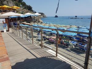 B&B Park& Beach Downtown, Vily  Monterosso al Mare - big - 11