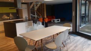 obrázek - Appartement duplex 170m²