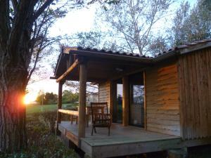 Location gîte, chambres d'hotes Camping Pré-Fixe dans le département Haute garonne 31