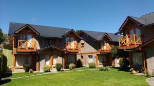 Patagonia Apart - Hotel - Esquel