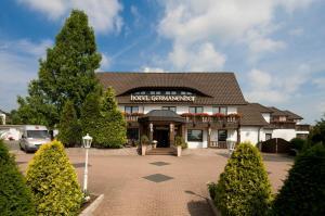 Ringhotel Germanenhof - Feldrom