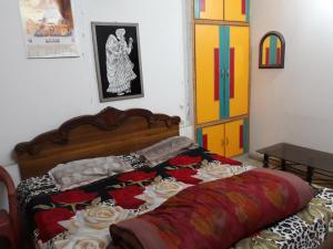 Standard Single Room Humser Guest House