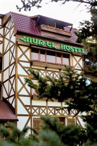 Hostels und Jugendherbergen - Hostel Tsaghkadzor