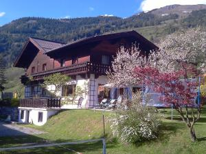 Veronika - Accommodation - Dorfgastein