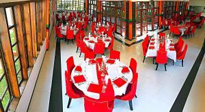 New Fairmount Hotel and Casino, Hotely  Livingstone - big - 36