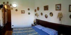 Affittacamere Rosa Dei Venti, Bed and Breakfasts  Levanto - big - 7
