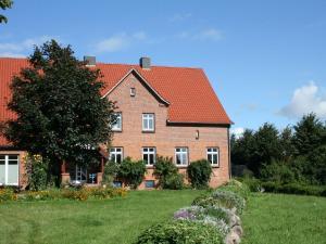 Kornspeicher - Güstow