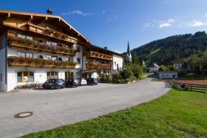 Thiersee Hotels